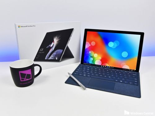 The best ways to keep your Surface Pro charged on the go
