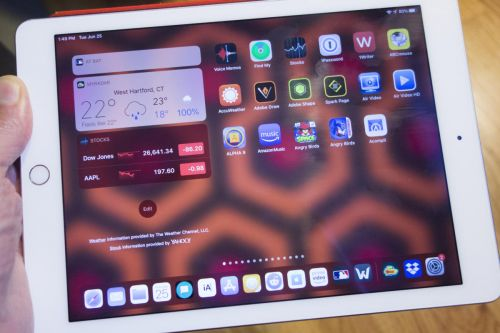 IPadOS 13 changes everything and nothing about the Apple's vision for the tablet