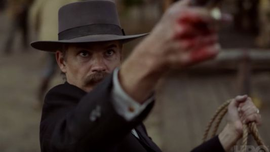 HBO Fires Off a New Trailer For DEADWOOD: THE MOVIE