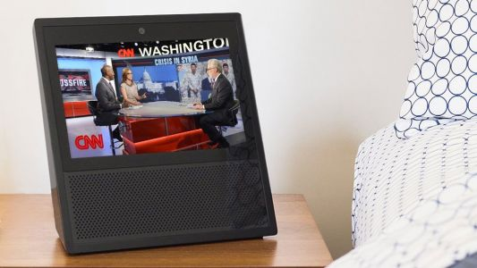 YouTube returns to Amazon Echo Show, but with a new interface - sort of