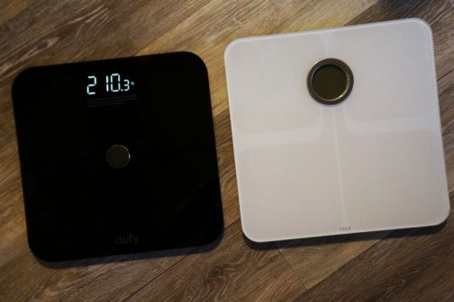 Eufy vs Fitbit: Which smart scale is best for you?