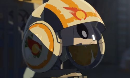 'Star Wars Resistance' Season 2: New Trailer, Premiere Date, Final Season