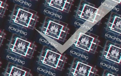 Huawei Hongmeng OS is not the Android-alt we expected