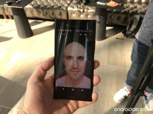 Here's what's new in the big 3D Creator 2.0 update for Xperia phones