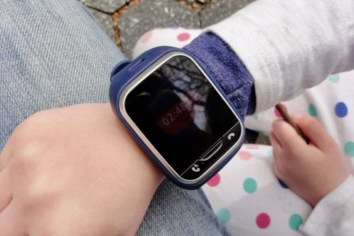 LG GizmoGadget review: This touchscreen GPS watch for kids is loaded with features