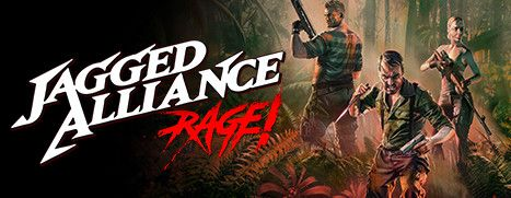 Daily Deal - Jagged Alliance: Rage!, 50% Off