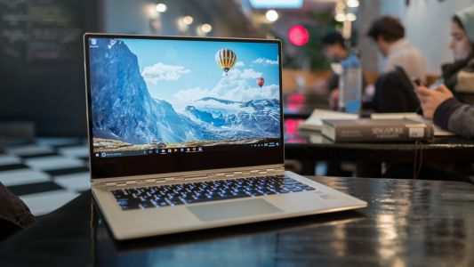 Lenovo knocks up to £560 off its laptops for Black Friday - and the sale starts now