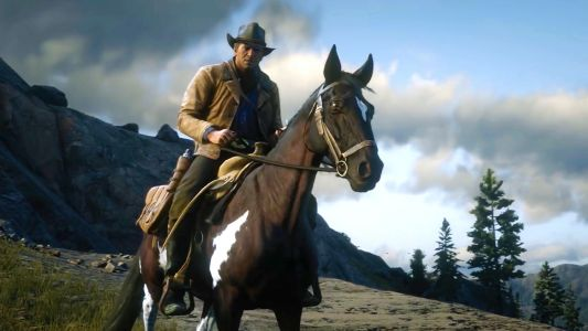Red Dead Redemption 2: Launch Trailer, File Size, Release Date, Features, Gameplay, And What We Know