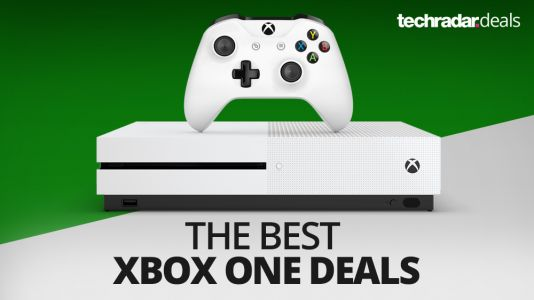The best Xbox One prices, deals and bundles in November 2018