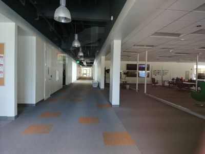 LeEco's Offices Sit Empty in Silicon Valley