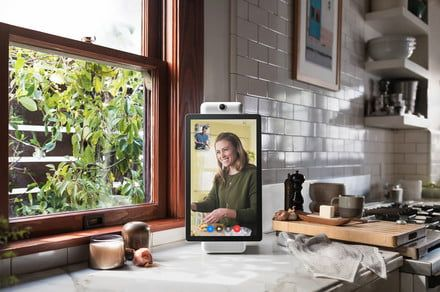 Facebook's new Portal device can collect your data to target your ads