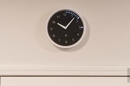 Amazon pulls Echo Wall Clock off the market due to connectivity issues