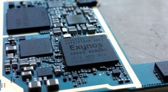 Samsung is the first to introduce 8GB LPDDR5 DRAM chip for smartphones