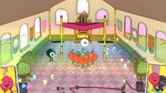 Billiards Gets Weird In Quirky Indie Pool Panic
