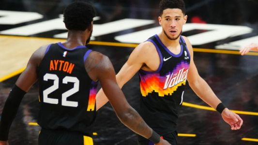 Suns vs Clippers Game 1 Live Stream: Watch Online for Free