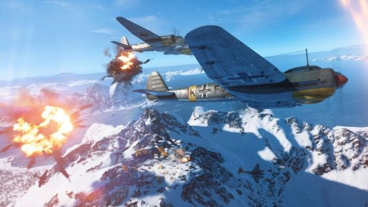 Proposed Time To Death Fixes And New Mode Lead Battlefield V's Next Chapter Update