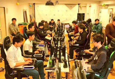 Momochi's tournament venue 'Studio Sky' is remodeling, refocusing, and considering expansion