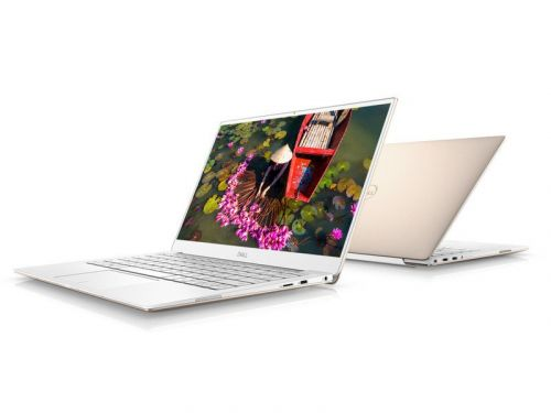 Dell's XPS 13 (7390) now comes with Intel's 10th Gen Core CPUs
