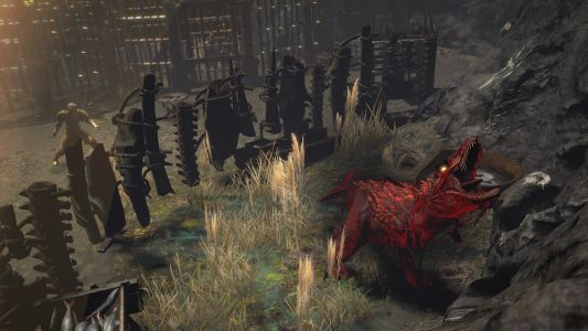 Catch Animals for the Bestiary Challenge League in PATH OF EXILE