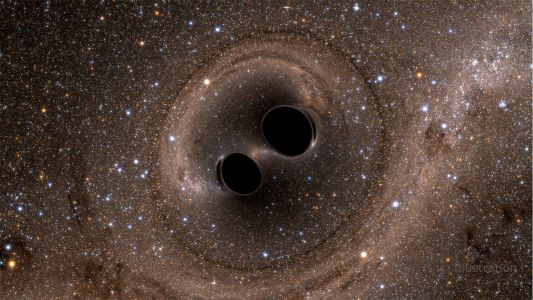 Make Your Own Gravitational Waves with 'BlackHoles Home'