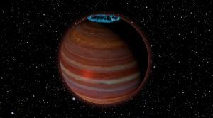 Mysterious 'Rogue Planet' Roams the Stars Alone, Not So Far From Earth