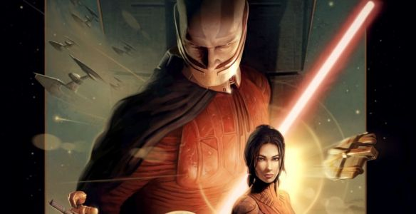 Lucasfilm Is Exploring Possibilities For Knights Of The Old Republic