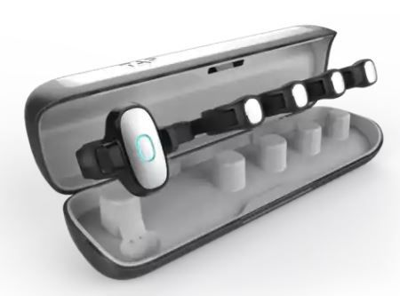 Tap Is A Wearable Keyboard Which You Can Pre-Order For $130