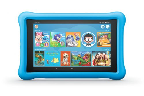 Amazon's Fire Kids Edition tablets are up to $40 off
