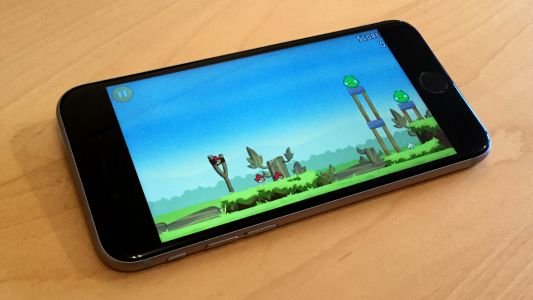 The 10 most important iPhone games, ever