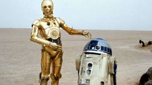 The 25 Coolest Star Wars Droids Ever, Ranked