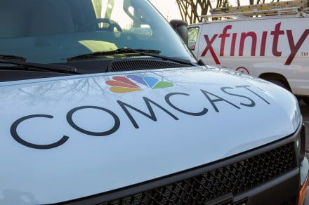 Comcast says it isn't throttling heavy internet users anymore - CNET