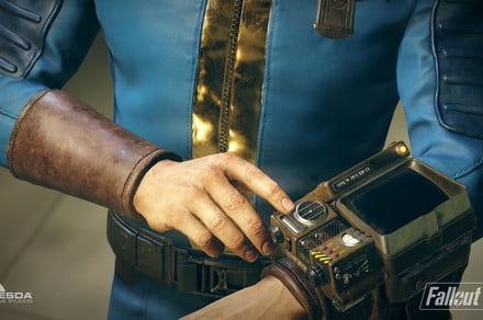 Xbox One players will get access to 'Fallout 76' beta first