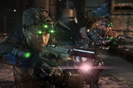 Assassin's Creed and Splinter Cell VR coming exclusively to Oculus headsets