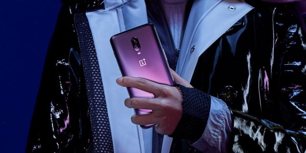 The $580 OnePlus 6T that's as good as smartphones that cost twice as much is getting a new color option