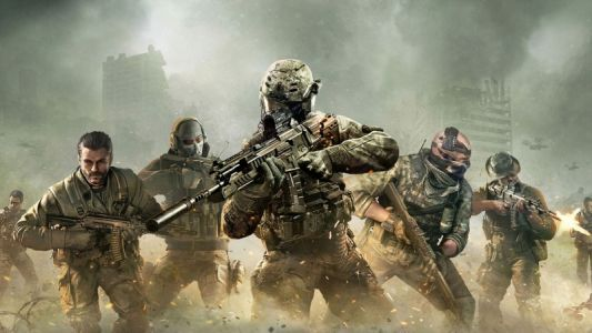 Activision And Tencent Announces Call Of Duty: Mobile Is Coming To North America