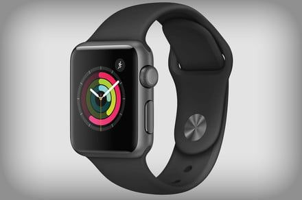 The Apple Watch Series 1 has been discounted to an all-time low