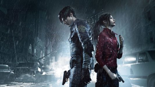 """The RESIDENT EVIL Movie Reboot is Still in The Works and The Director Says """"It's Super, Super Scary"""""""