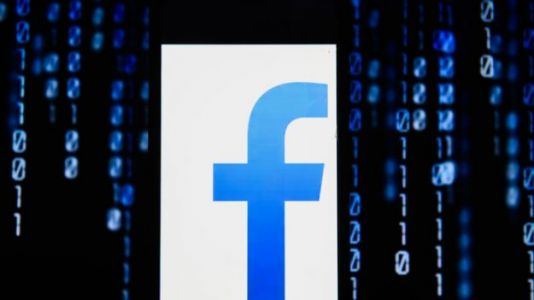 Russia Fines Facebook $50 for Violating Data Privacy Law