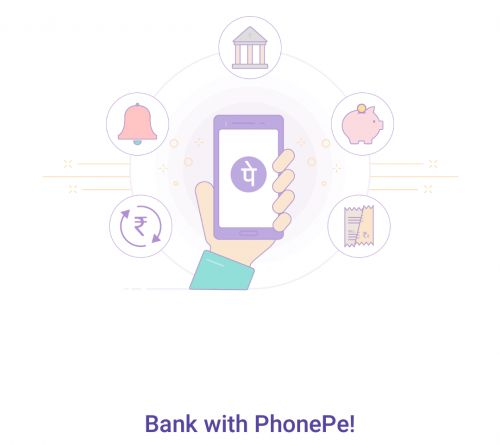 PhonePe for Android updated with a long list of features. See detailed changelog inside