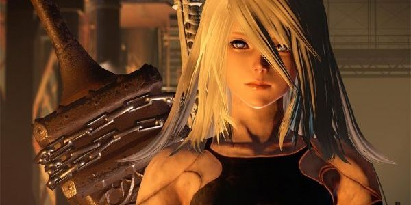Square Enix Is Working on Something New For Nier