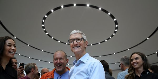 Here's what Apple CEO Tim Cook says he would do if he was 'king for the day'