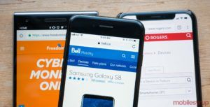 Here are all the changes to Canadian carrier rate plans this week