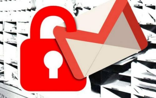 Google promises it doesn't read your email without your consent