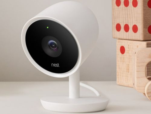 The new Nest Cam IQ is like nothing you've seen before, and it's already discounted on Amazon