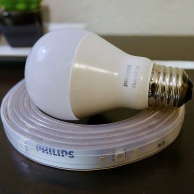 Certified refurb Philips Hue gear is on sale starting at $19 today