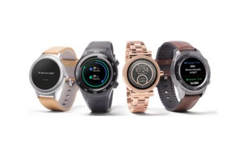 Wear OS Version H silently rolls out to improve battery life