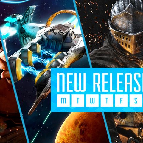 Top New Games Releasing On Nintendo Switch, PS4, Xbox One, And PC This Week - October 14-20