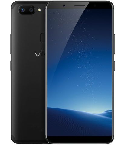Vivo Unveils X20 & X20 Plus With 4GB Of RAM, Android Nougat