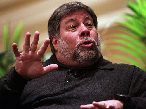 Apple cofounder Steve Wozniak has some advice for Mark Zuckerberg and Facebook: Stop putting money before morals