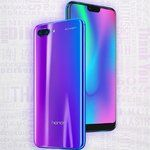 Honor 10 Hits 3M Sold Units, OEM Grows 150% Globally